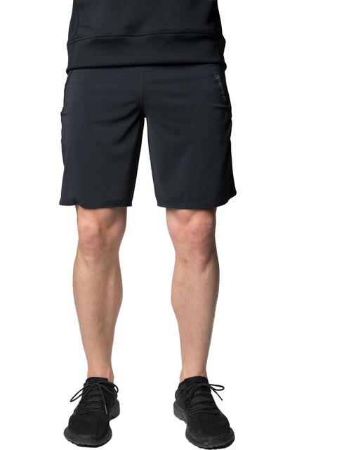 Houdini M's Blackout Shorts True Black
